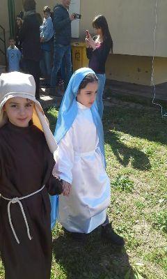 Cummitu alla Scuola dellInfanzia Don Vitetti di Ciro Marina-14