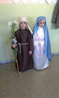 Cummitu alla Scuola dellInfanzia Don Vitetti di Ciro Marina-16