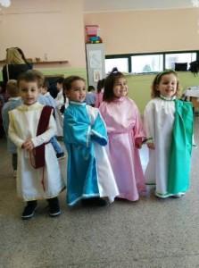 Cummitu alla Scuola dellInfanzia Don Vitetti di Ciro Marina-8