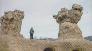 A Campana la statua piu' antica del mondo