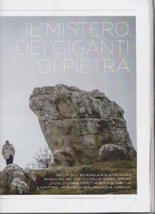 A Campana la statua piu' antica del mondo1