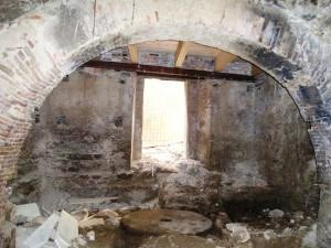 Cambiamento della destinazione d'uso dell'antico Palazzo Pignatari