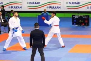 Due onorevoli quinti posti per l' asd martial kroton ryu ai campionati italiani assoluti di karate 20171