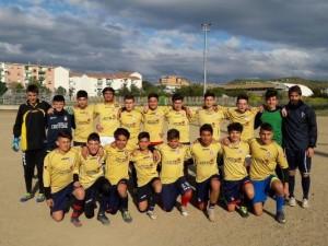 Finale provinciale Giovanissimi di calcio