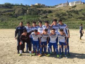 Finale provinciale Giovanissimi di calcio1