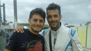 Go-kart, il pilota coriglianese Alessandro Chiarelli verso il Campionato regionale