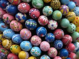 Idee per una Pasqua in compagnia- dai piatti tradizionali alle attività da fare insieme