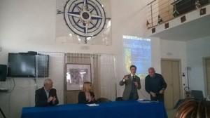 """La mostra """"Kleksografia 104"""" di Franco Bartolo Longo a Crotone dal 21 aprile"""