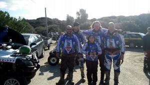 Lamezia, prima edizione moto-passeggiata quad e moto enduro1