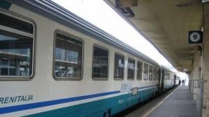 Riattivazione del treno Milano-Crotone