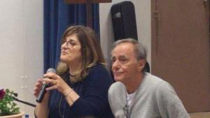 Roberto Vecchioni ospite al Liceo Borrelli di Santa Severina