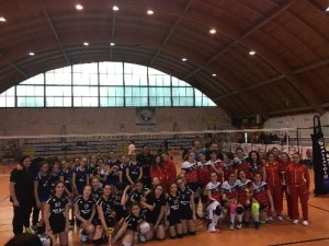 Terminato il campionato di serie C, la Wecar Crotone continua con i campionati giovanili