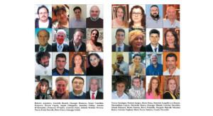 Tiriolo, Ti leggo di me, recital di 32 poeti di tutta Italia