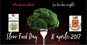 Torna Slow Food Day a Santa Severina