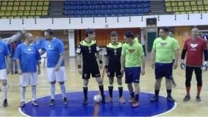 Torneo di Calcio a 5 Sport e Solidarieta', concluse le prime tre giornate