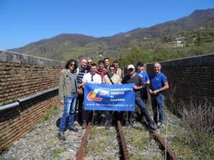 Una nuova vita per la ferrovia paola – cosenza1