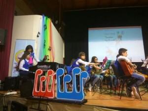 870 concorrenti al V Concorso musicale dell'Istituto Comprensivo Crosia Mirto