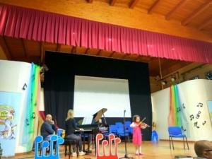 870 concorrenti al V Concorso musicale dell'Istituto Comprensivo Crosia Mirto1