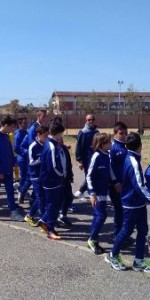 Centinaia di persone al 2 Torneo di Calcio Memorial Giuseppe Strancia (15)
