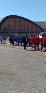 Centinaia di persone al 2 Torneo di Calcio Memorial Giuseppe Strancia (16)