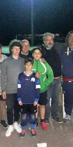 Centinaia di persone al 2 Torneo di Calcio Memorial Giuseppe Strancia (18)