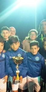 Centinaia di persone al 2 Torneo di Calcio Memorial Giuseppe Strancia (2)