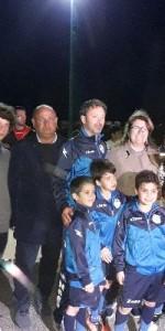 Centinaia di persone al 2 Torneo di Calcio Memorial Giuseppe Strancia (25)