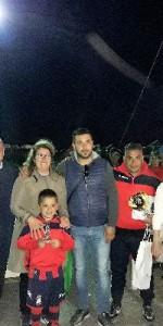 Centinaia di persone al 2 Torneo di Calcio Memorial Giuseppe Strancia (26)