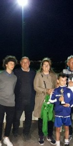 Centinaia di persone al 2 Torneo di Calcio Memorial Giuseppe Strancia (27)