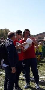 Centinaia di persone al 2 Torneo di Calcio Memorial Giuseppe Strancia (36)