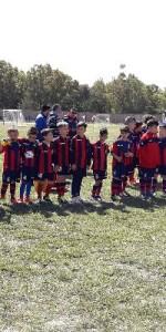 Centinaia di persone al 2 Torneo di Calcio Memorial Giuseppe Strancia (37)