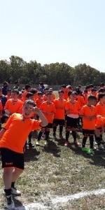 Centinaia di persone al 2 Torneo di Calcio Memorial Giuseppe Strancia (38)