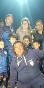 Centinaia di persone al 2 Torneo di Calcio Memorial Giuseppe Strancia (4)