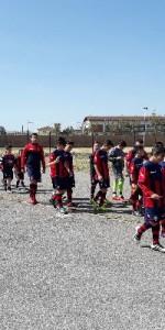 Centinaia di persone al 2 Torneo di Calcio Memorial Giuseppe Strancia (44)