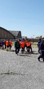Centinaia di persone al 2 Torneo di Calcio Memorial Giuseppe Strancia (45)