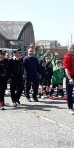 Centinaia di persone al 2 Torneo di Calcio Memorial Giuseppe Strancia (52)