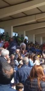 Centinaia di persone al 2 Torneo di Calcio Memorial Giuseppe Strancia (54)