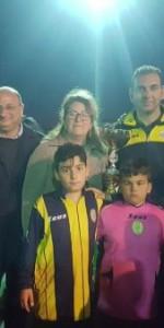 Centinaia di persone al 2 Torneo di Calcio Memorial Giuseppe Strancia (7)