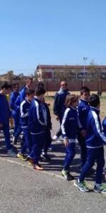 Centinaia di persone al 2 Torneo di Calcio Memorial Giuseppe Strancia (71)