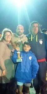 Centinaia di persone al 2 Torneo di Calcio Memorial Giuseppe Strancia (8)