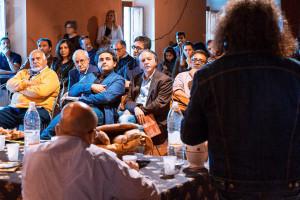 Conclusa lXI edizione della Gran Festa del Pane di Altomonte4