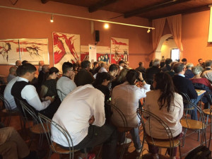Conclusa la straordinaria manifestazione La Festa del Pane a Altomonte1