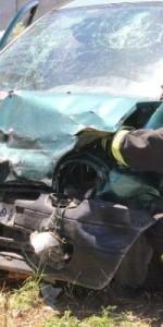 Crotone- incidente stradale sulla statale 106, 3 feriti4