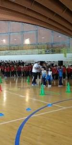 Da una Regione in Movimento a Sport di Classe al Palazzetto di Cirò Marina2