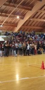 Da una Regione in Movimento a Sport di Classe al Palazzetto di Cirò Marina3