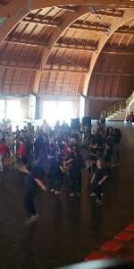 Da una Regione in Movimento a Sport di Classe al Palazzetto di Cirò Marina9