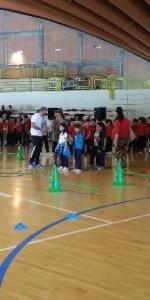 Da una Regione in movimento a Sport di classe