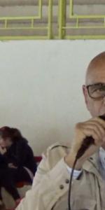 Daniele Paonessa, delegato Coni Crotone