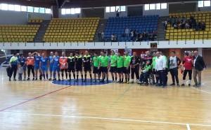 Finalissima Torneo di Calcio a 5 Sport e solidarietà a Crotone2