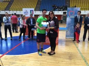 Finalissima Torneo di Calcio a 5 Sport e solidarietà a Crotone3